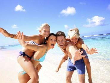 famiglia-spiaggia